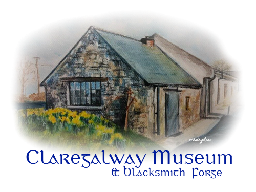 Links Lackagh Museum And Heritage Centre